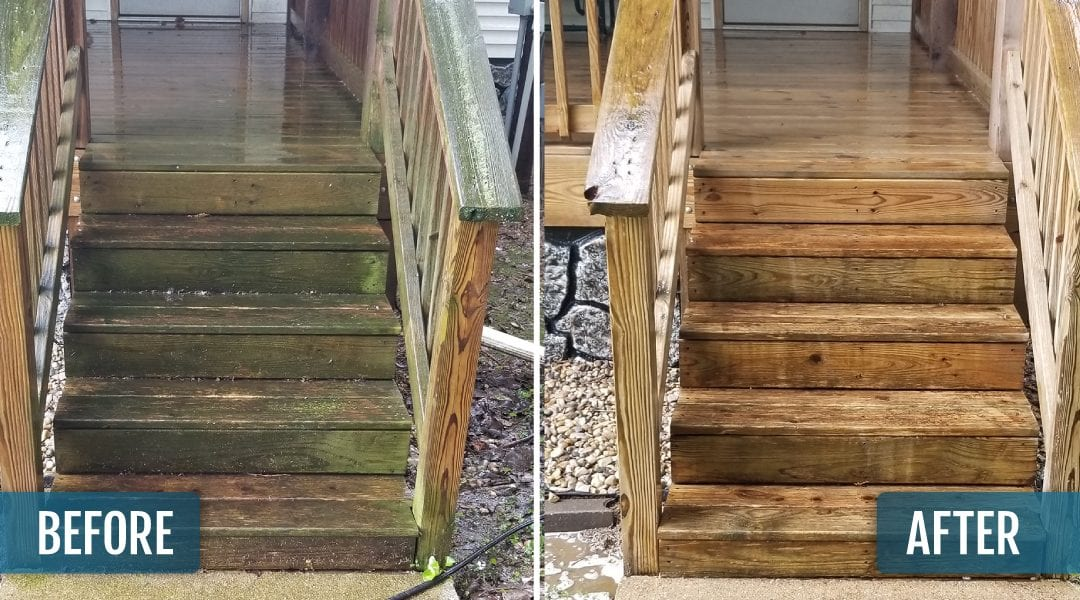 5 Reasons Why to Consider Pressure Washing Your Home This Spring Season
