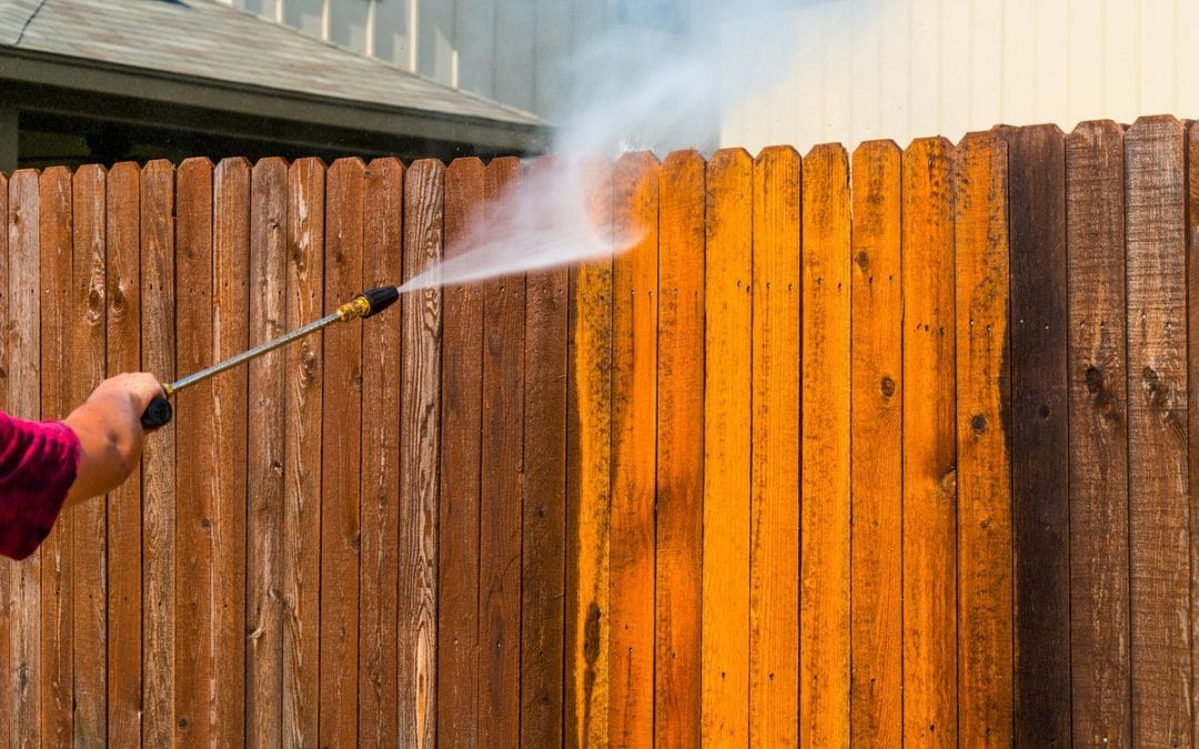 What To Consider When Selecting A Powerwash Company